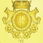 рыцарский герб 3