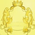 рыцарский герб 4