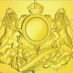 рыцарский герб 5