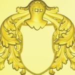 рыцарский герб 6
