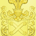 рыцарский герб 7