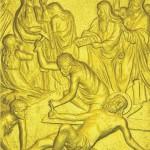 11 Иисуса пригвождают к Кресту