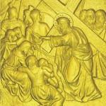 8 Иисус говорит с женщинами иерусалимскими