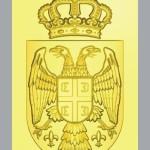 gerb serbii