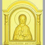 st. Matrona