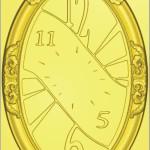 часы 11