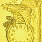 часы 16