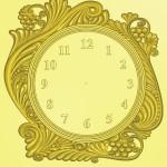 часы 24